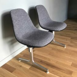 Chaise Eames vintage
