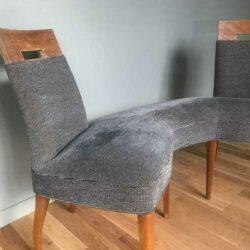 fauteuil conversation