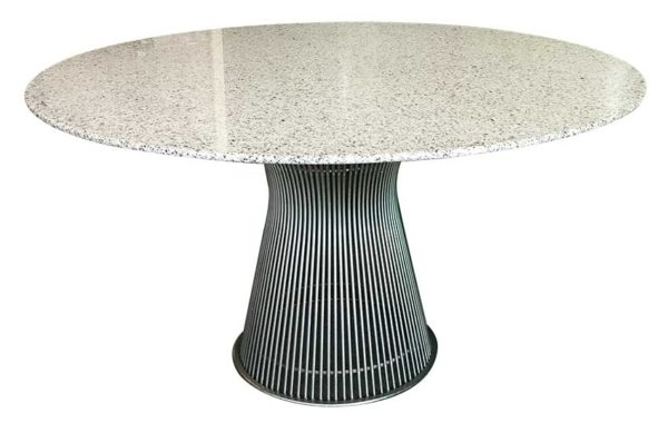 Table Platner 1970