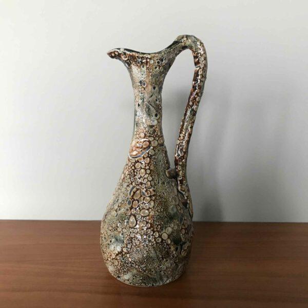 Pichet céramique vintage