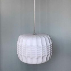 suspension opaline origami 1950