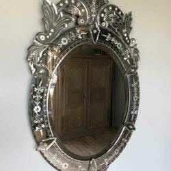 Miroir italien vintage