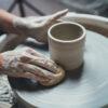 céramique perche