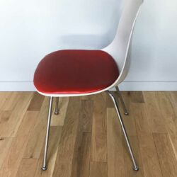 Chaise design Wilkhahn 1960