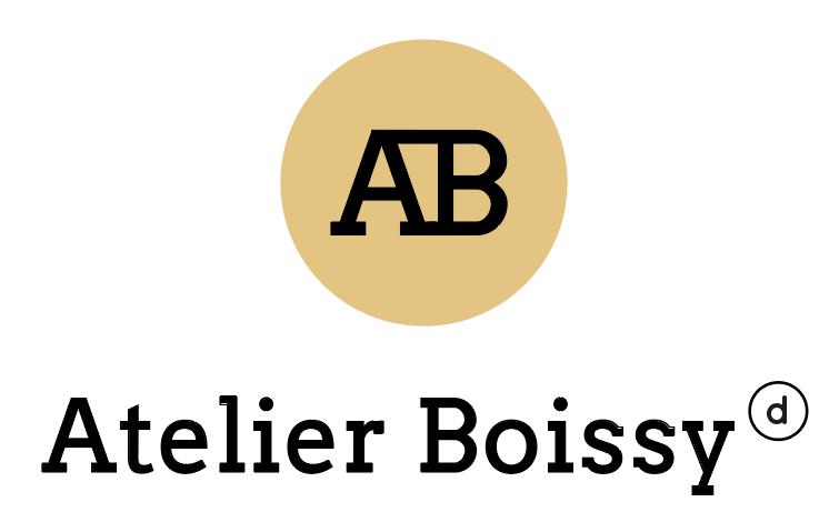 logotype atelier Boissy