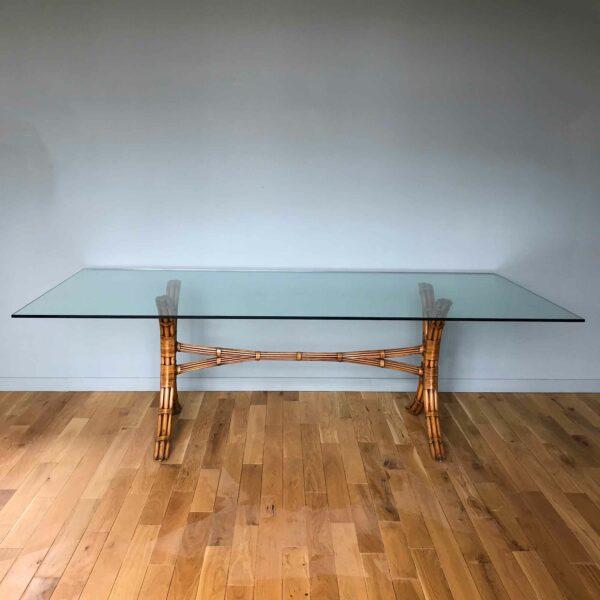 Table rotin McGuire 1970