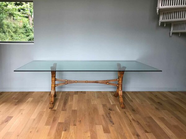Table McGuire 1970
