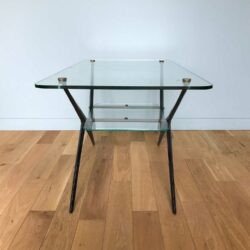 Table basse Angelo OSTUNI 1950 design italien